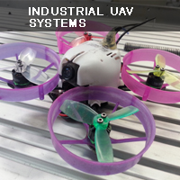 Industrial UAV Systems