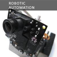 Robotic Automation