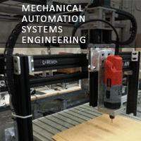 Mechanical Automation Systems Engineering
